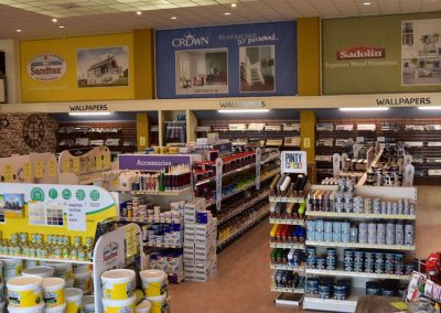 BMK Décor Wallpaper and Paint Products
