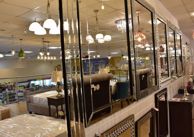BMK Décor Mirror Furnishing Products