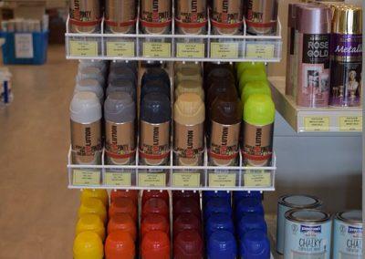 BMK Décor Paint Products